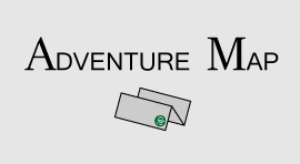 Adventure Patches Google Map